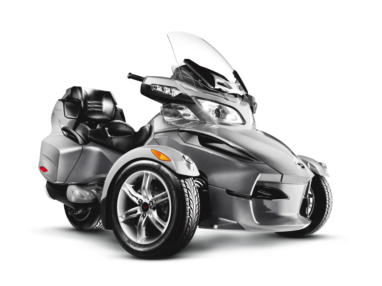 can am spyder rt occasion belgique autos post. Black Bedroom Furniture Sets. Home Design Ideas